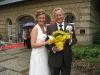 Sandra & Mathias Hochzeit