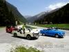 an der Brenner Autobahn
